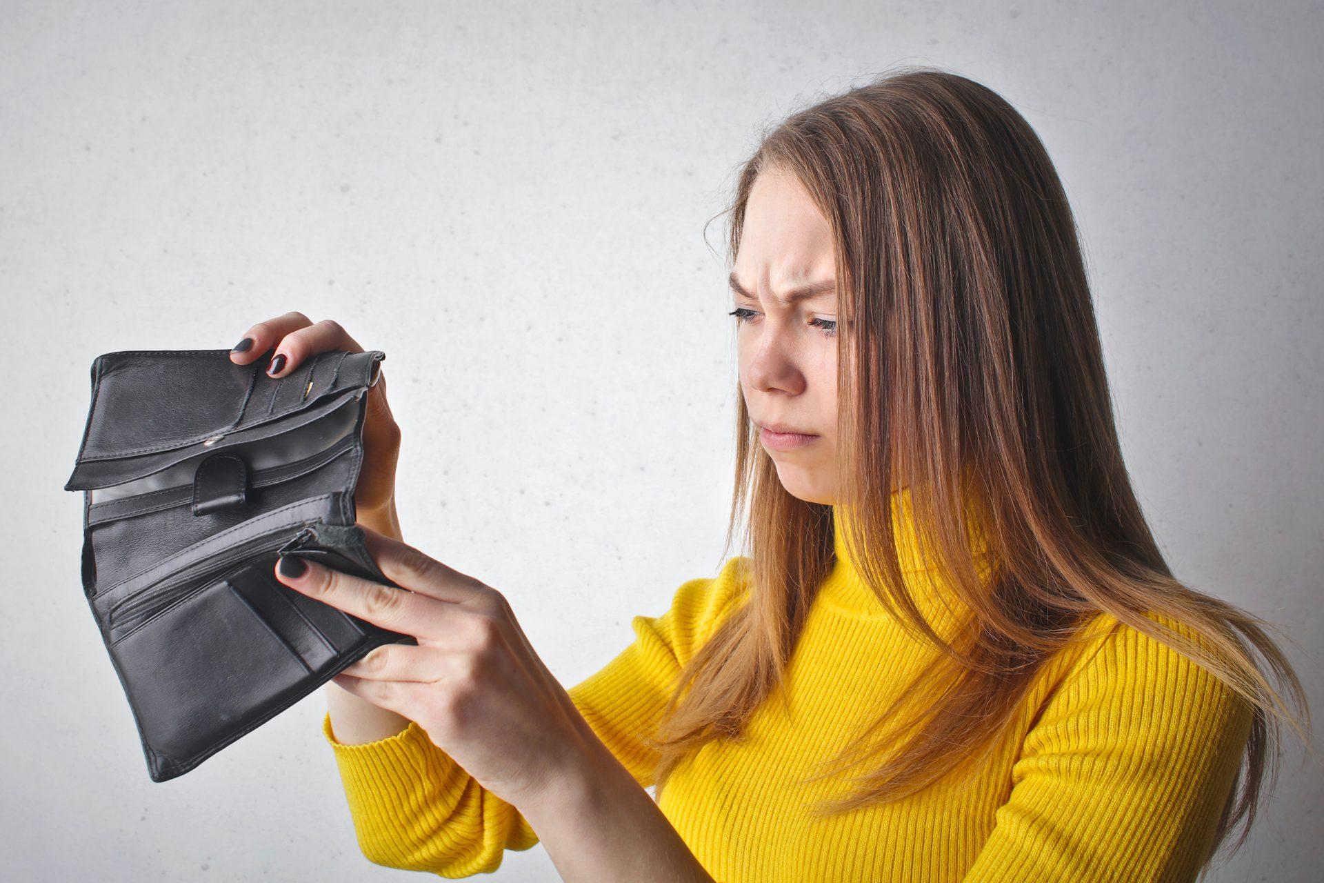 Nie Wieder Leeres Portemonnaie: So Bleibt Mehr Vom Ausbildungsgehalt übrig